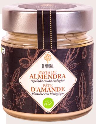 Raw almond butter 1 kg