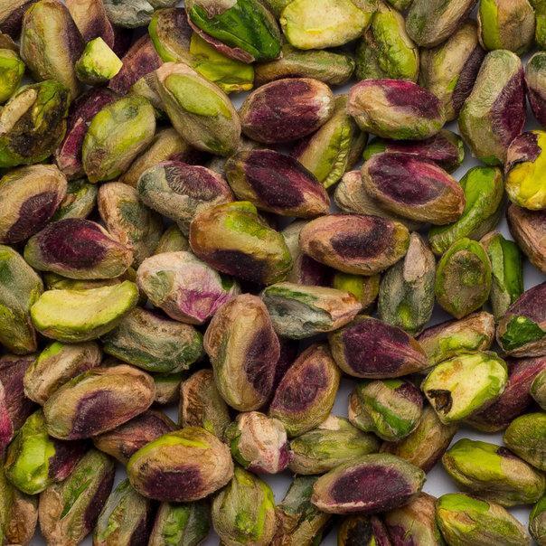 Mahe pistaatsiapähkel - luksuslik maiuspala
