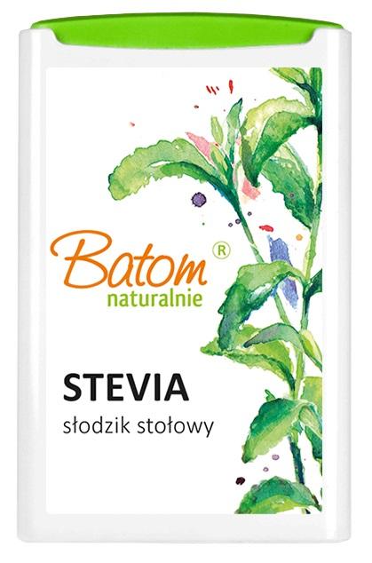 STEVIA TABLETS 18 g (300 pcs)
