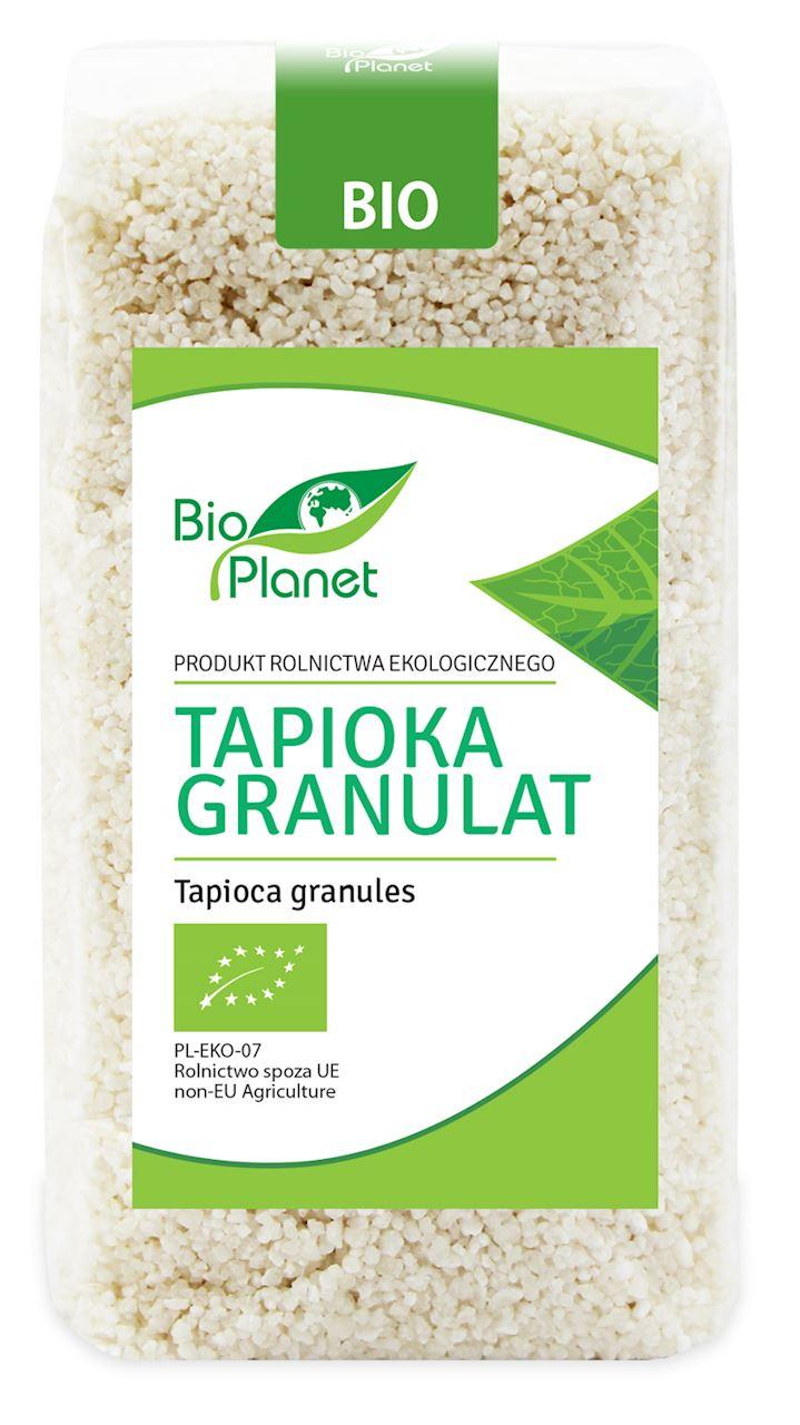 MAHEDAD TAPIOKI GRAANULID  250 g