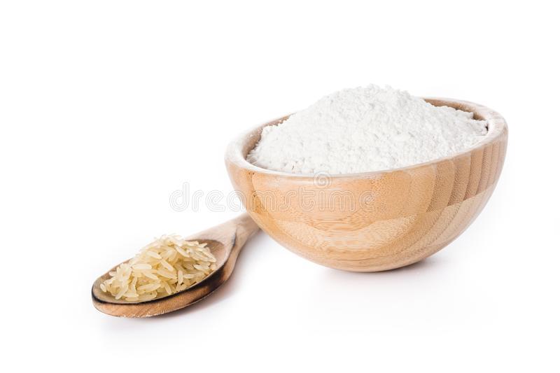 WHITE RICE FLOUR BIO 1 kg