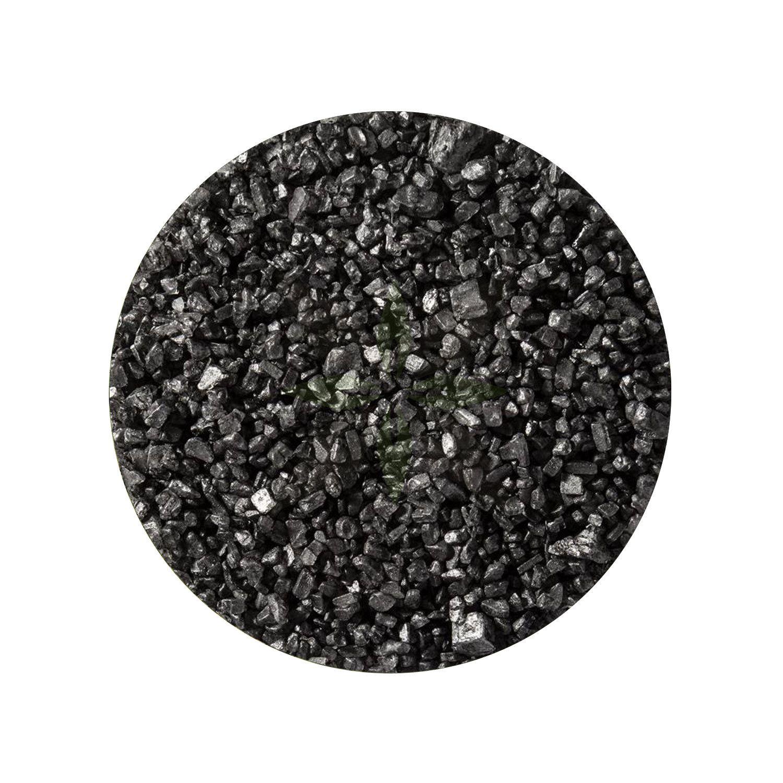 HAWAII BLACK LAVA SALT FINE 200 g